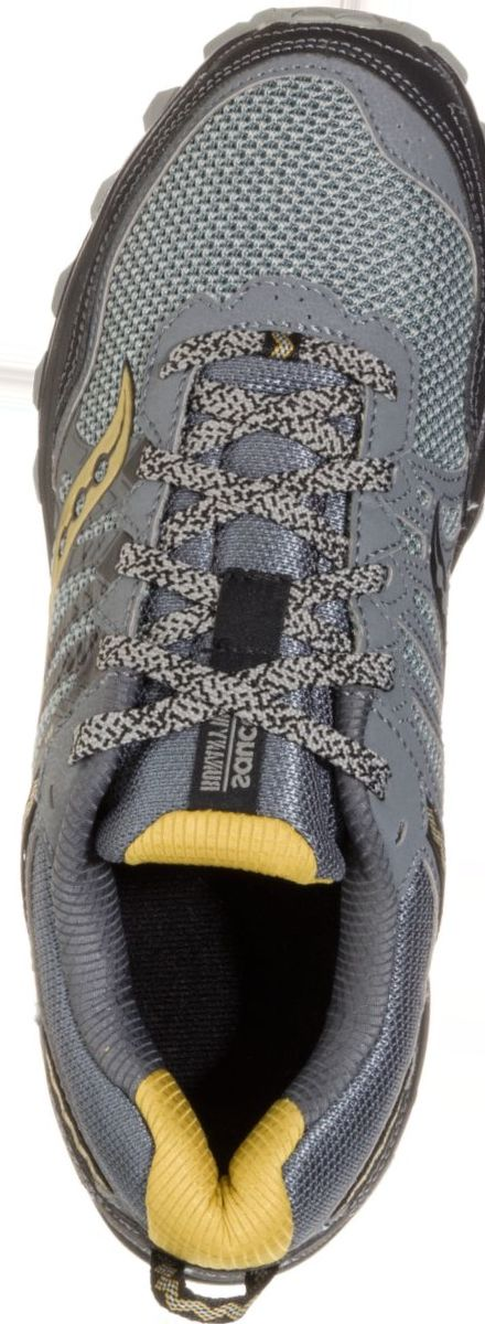 Saucony® Men's Grid Excursion TR12 Trail Running Shoes