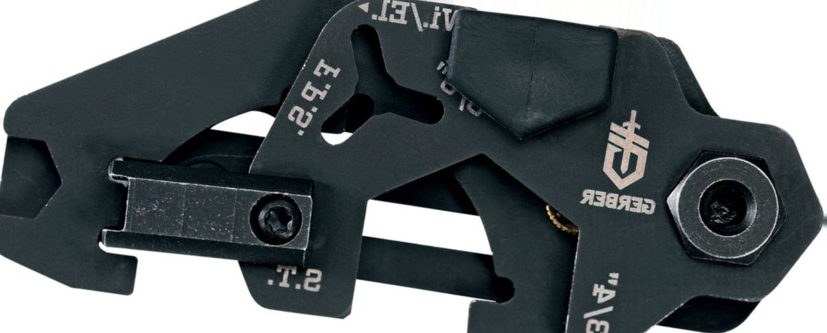Gerber® Short Stack AR15 Tool