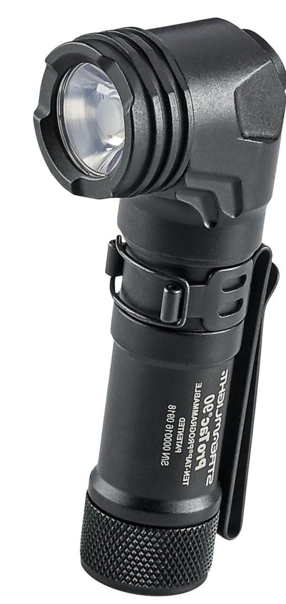Streamlight® ProTac™ 90 Everyday Carry LED Flashlight