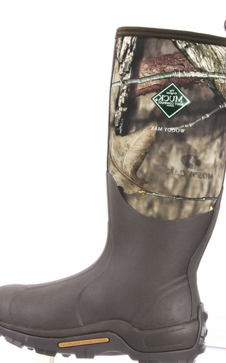 Muck® Woody Max Boots