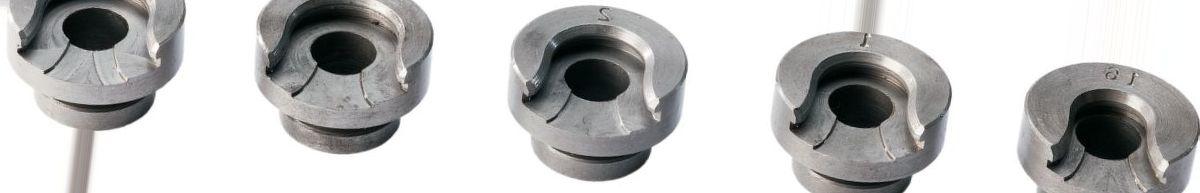 Hornady® Universal Shell-Holder Pack