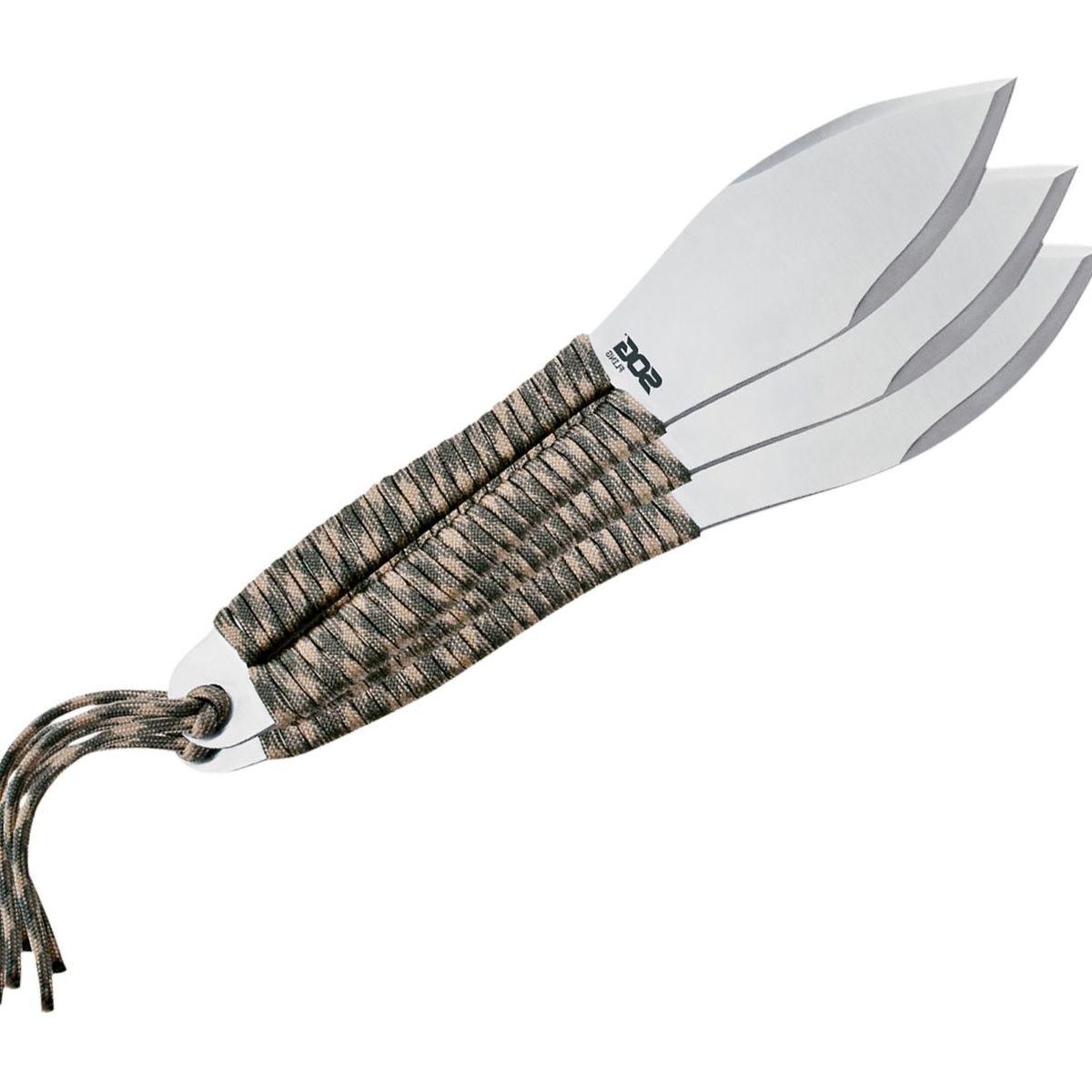SOG® Fling Throwing-Knife Set