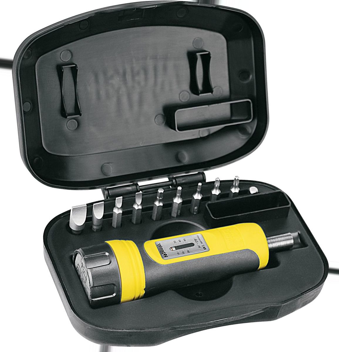 Wheeler® Torque Fat Wrench