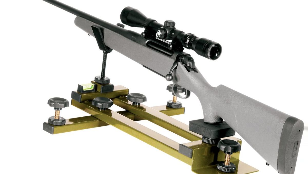 Hyskore® Compact Shooting Rest