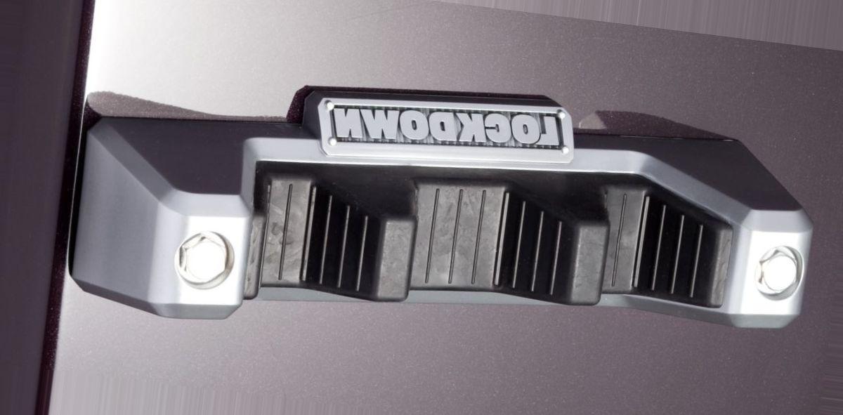 Lockdown™ Magnetic Barrel Rest