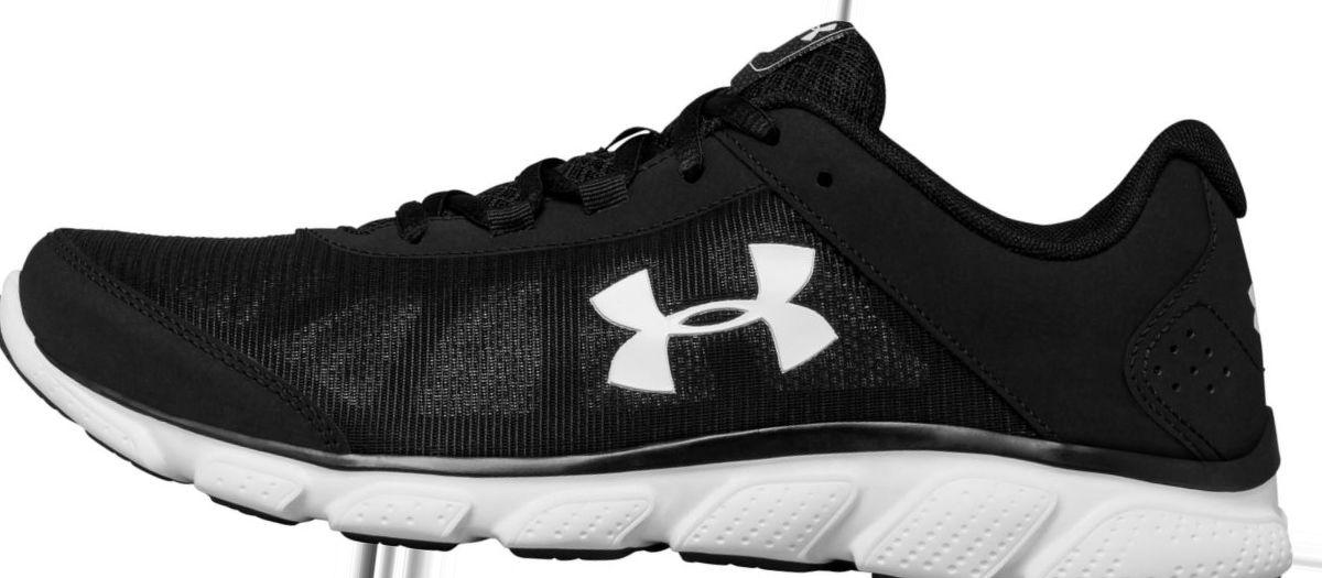 Under Armour® Men's Micro G® Assert 7 Running Shoes