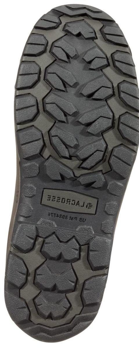 LaCrosse® Men's AeroHead® Sport 3.5mm Rubber Boots