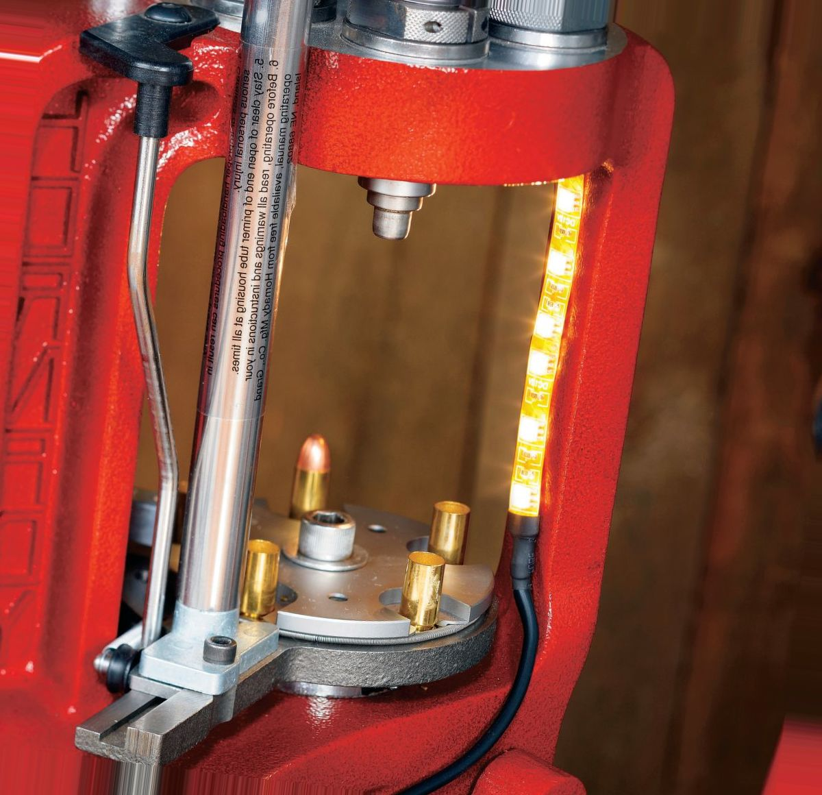 Hornady® Lock-N-Load® Light Strip