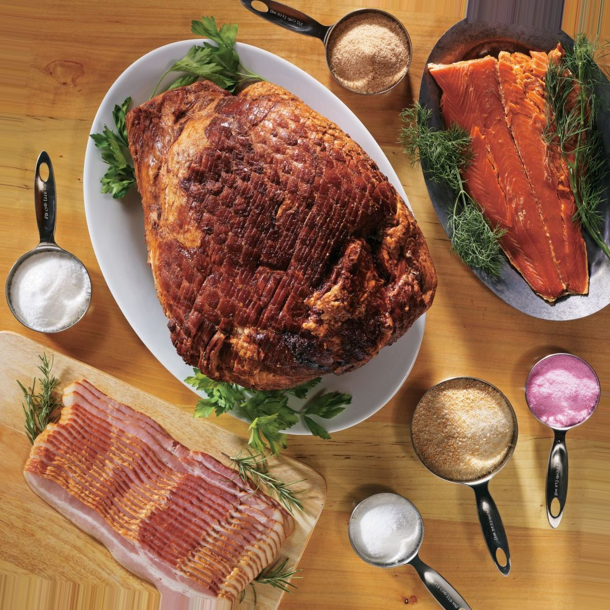 Cabela's Meat and Fish Cures