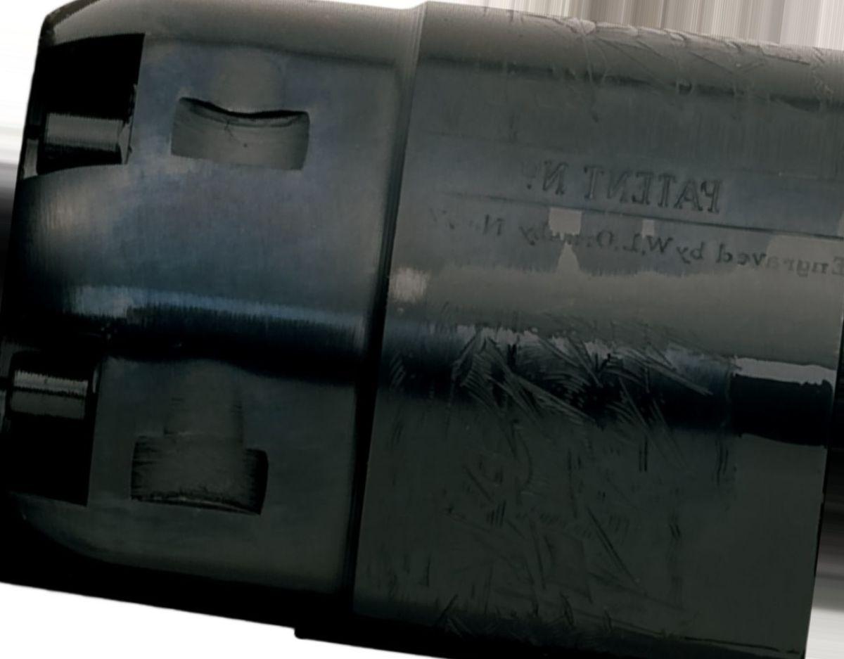 Pietta 1860 Army .44-Caliber Revolver Spare Cylinder