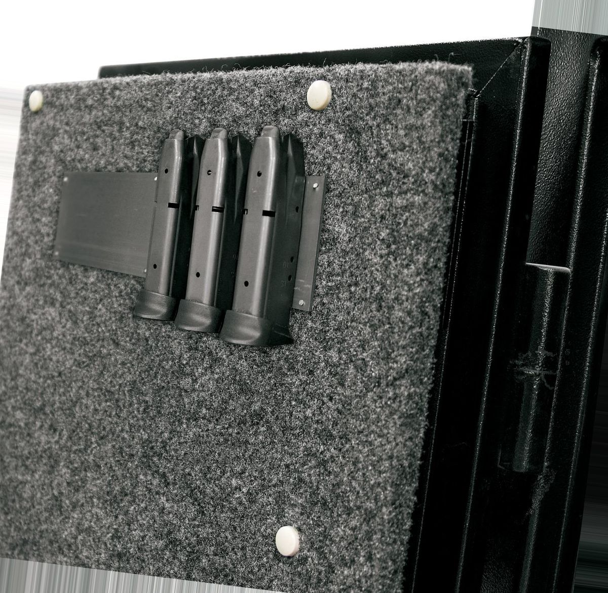 Liberty Safe Magnetic Magazine Mount