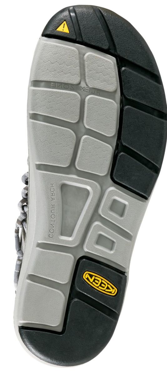 Keen™ Men's Uneek Flat-Cord Sandals