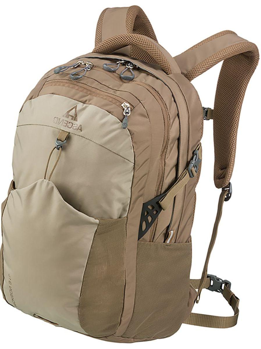 Ascend® Jackson Daypack