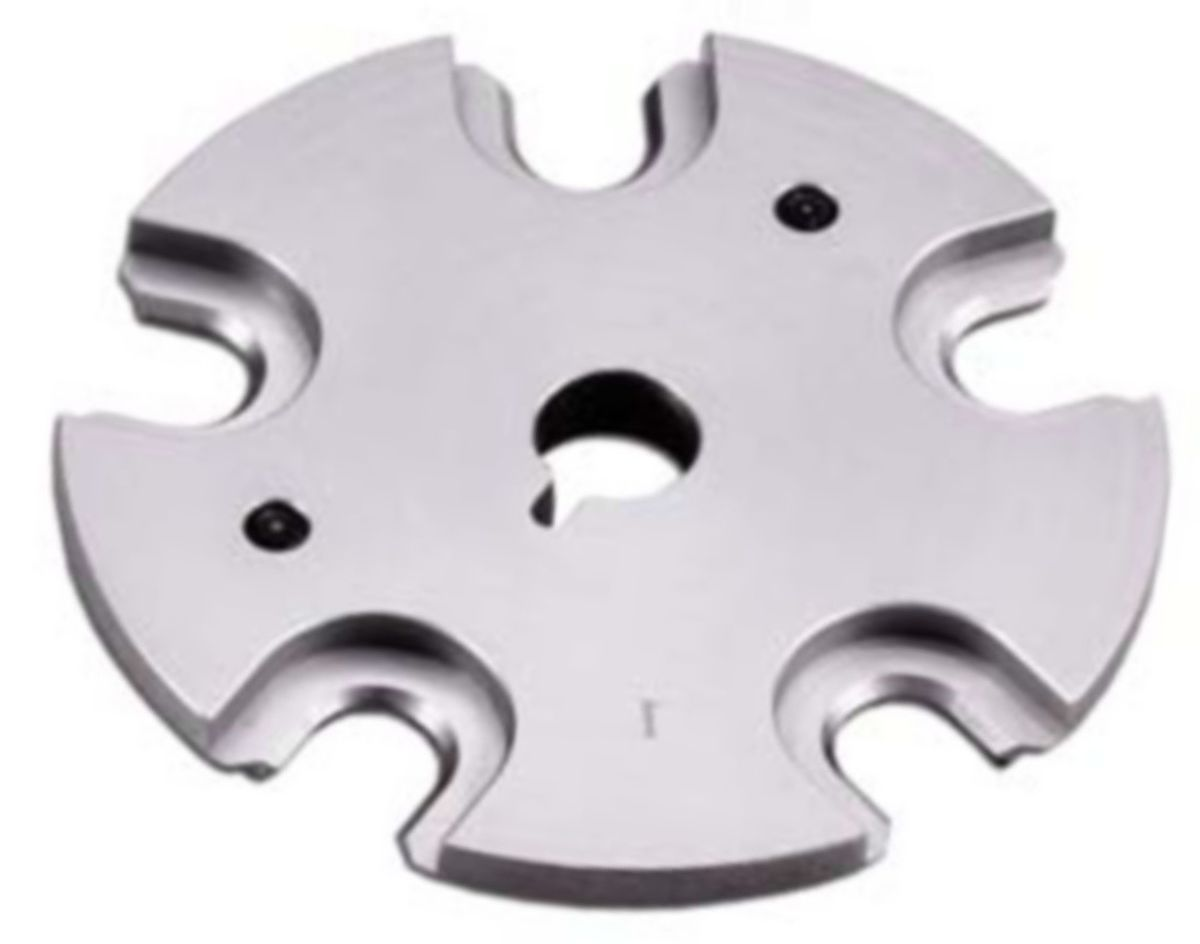 Hornady® Lock-N-Load® AP™ Shell Plates