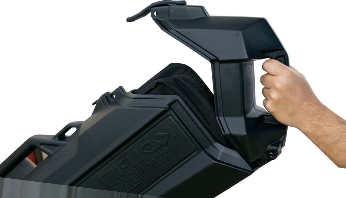 Kolpin® Stronghold ATV Gun Boot®