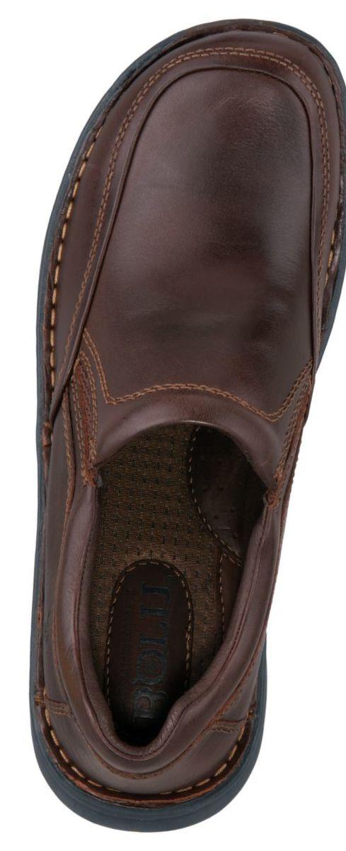 Børn® Men's Luis Slip-On Shoes
