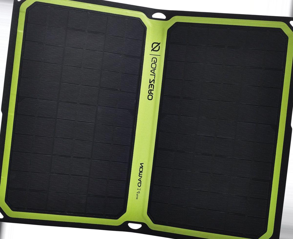 Goal Zero® Nomad 28 Plus Solar Panel