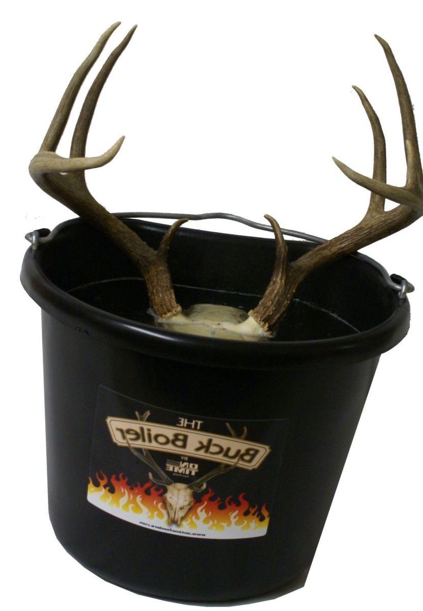 On-Time Buck Boiler