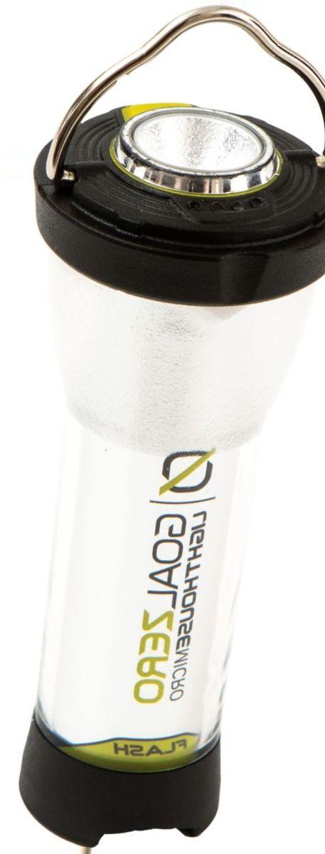 Goal Zero® Lighthouse Micro Flash Lantern