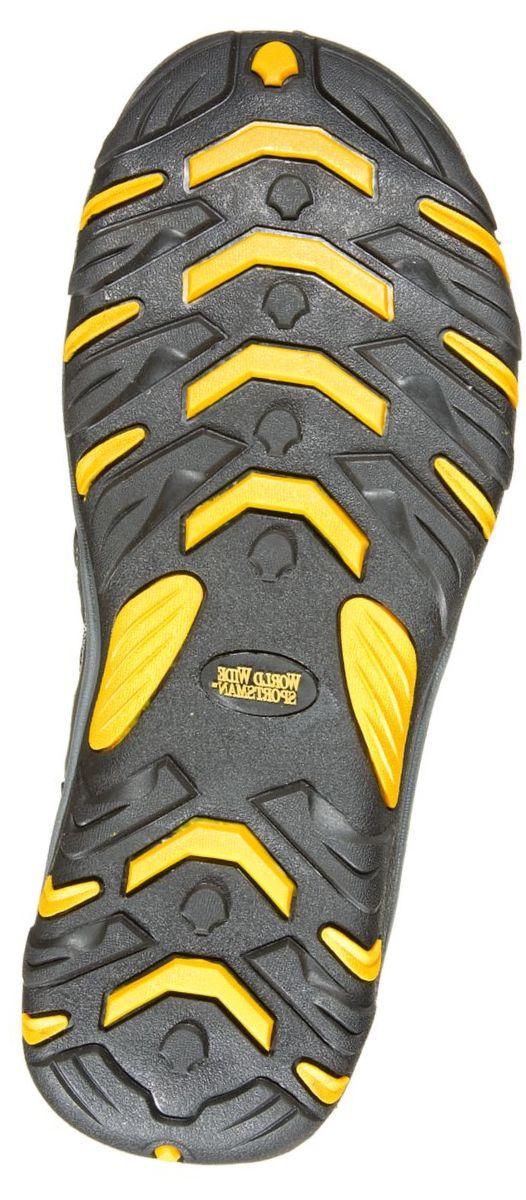World Wide Sportsman™ Men's Copper River II Water Shoes