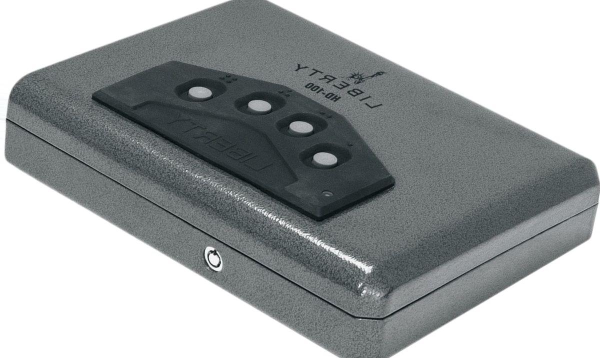 Liberty HD-100 Quick Vault