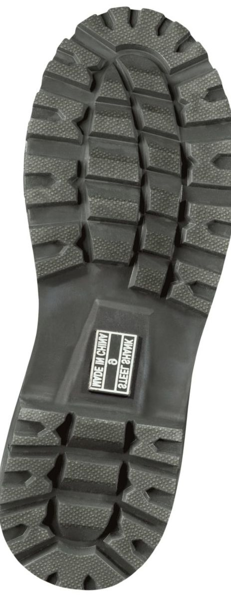 RedHead® Men's Camo Utility Rubber Boots
