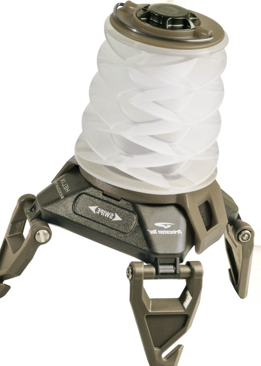 Princeton Tec® Helix Backcountry Lightweight Lantern