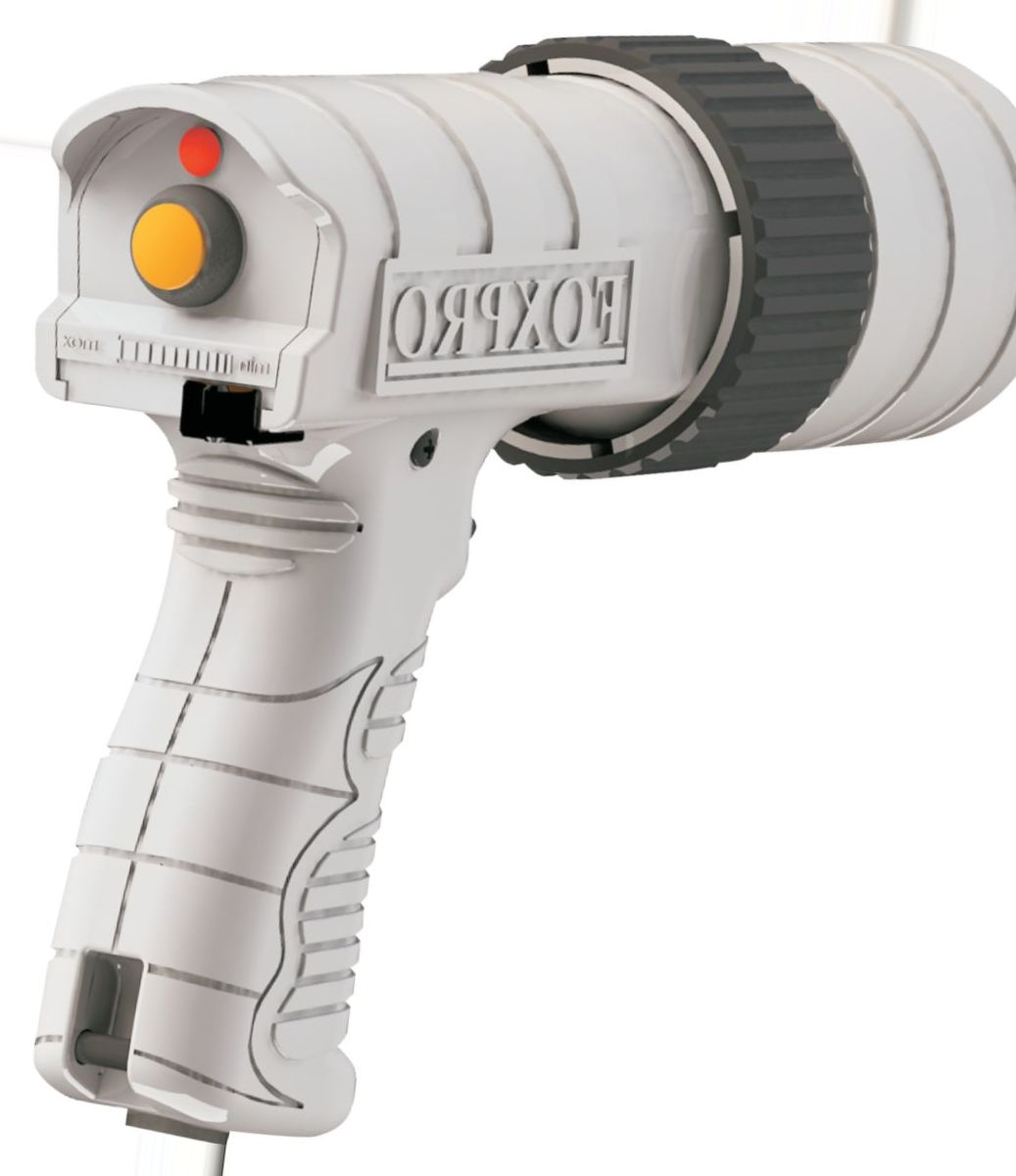 FOXPRO® Fire Eye Scan Light