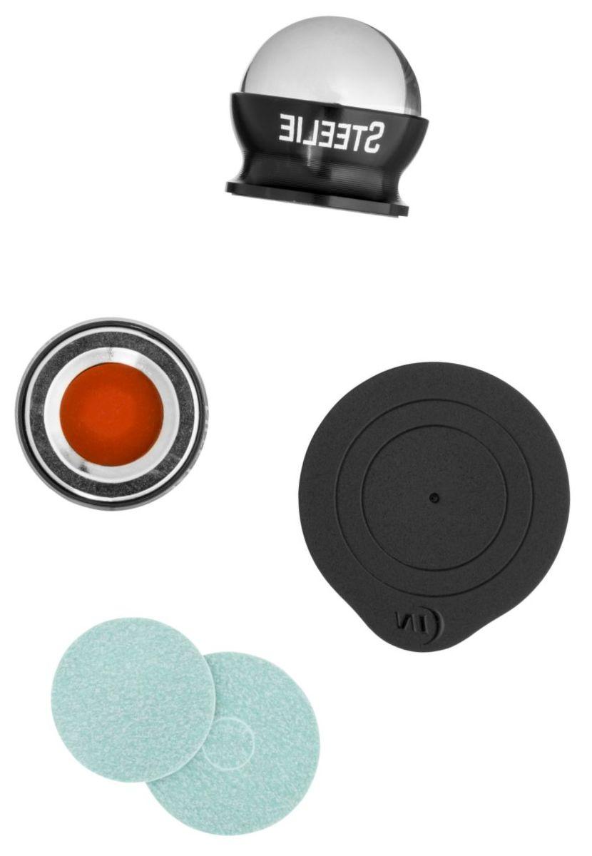 Nite Ize® Steelie™ Dash Mount Kit Plus