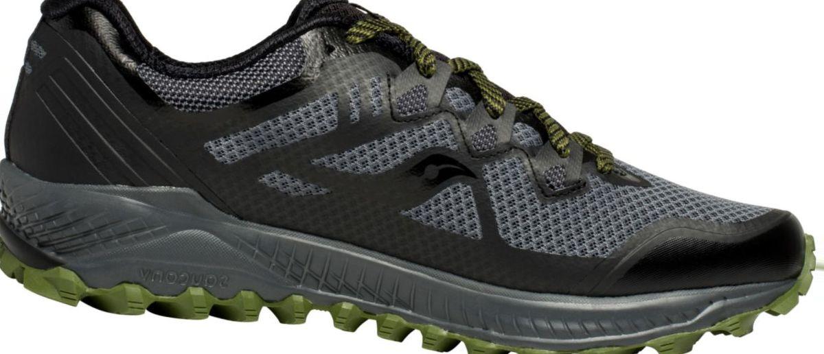 Saucony® Men's Peregrine 8 Running Shoes
