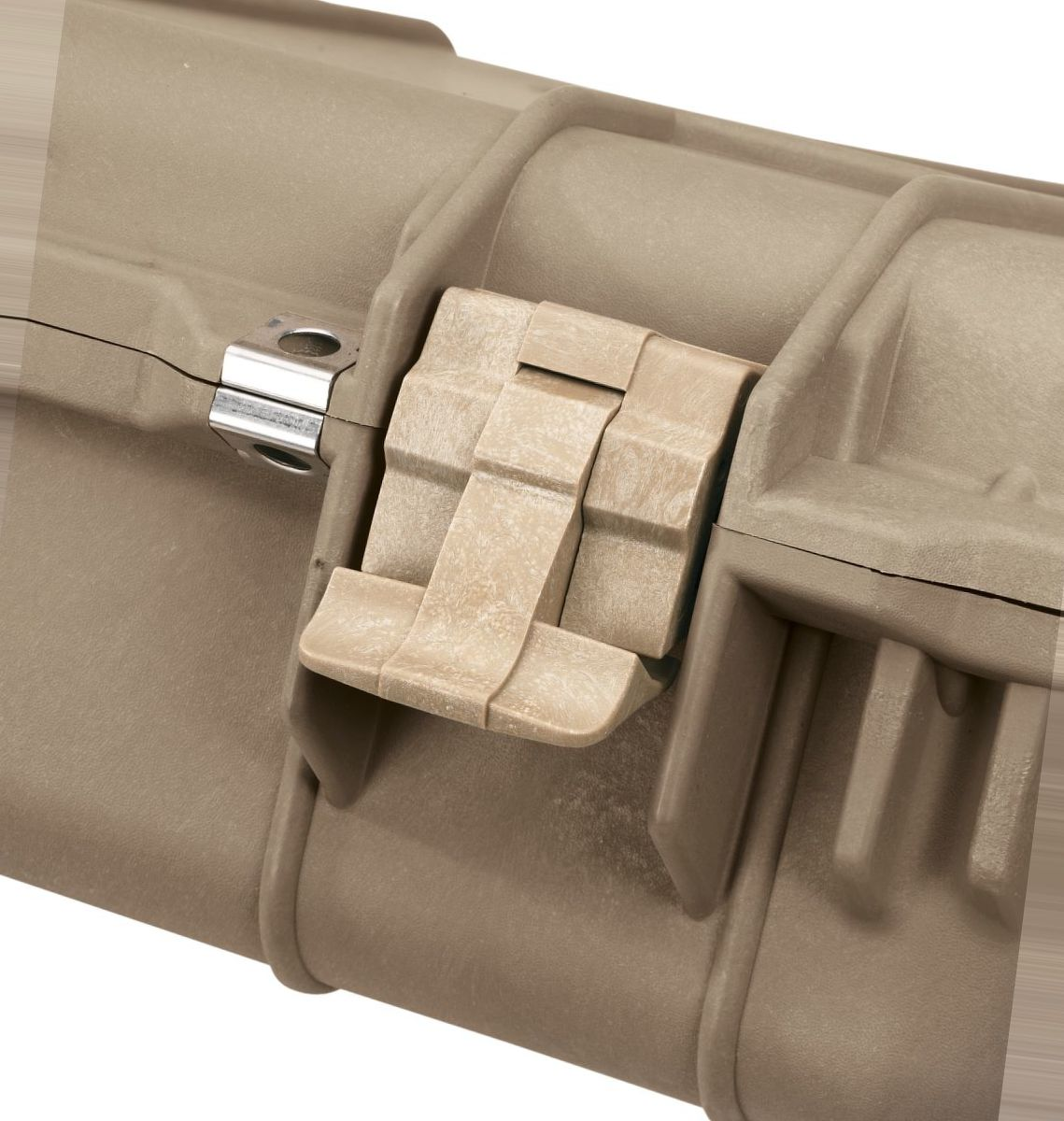 Pelican™ Single Pistol Case – Desert Tan