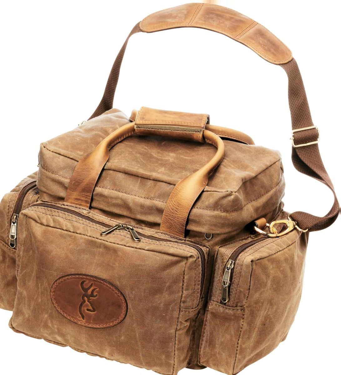 Browning® Santa Fe Shooter's Bag