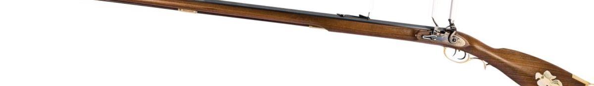 Pedersoli .50-Cal. Pennsylvania Flintlock Rifle