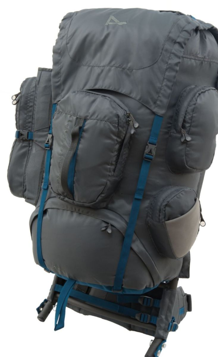 Alps Mountaineering® Zion External-Frame Pack