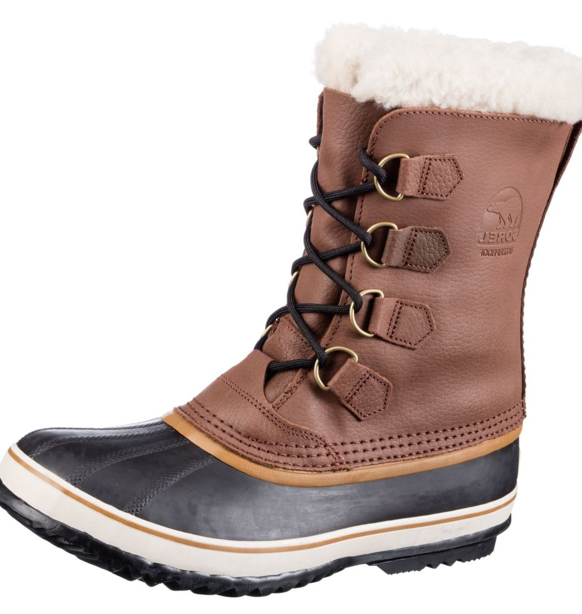 Sorel® Men's 1964 Pac T™ Waterproof Insulated Pac Boots