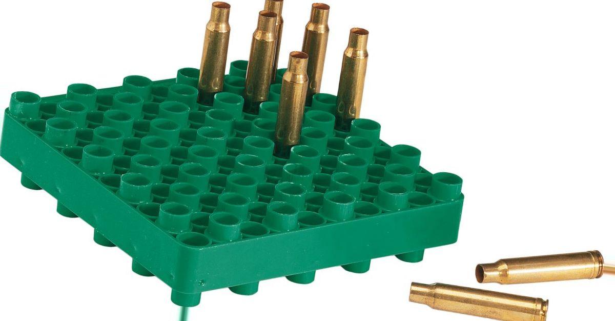RCBS® Universal Case Loading Block