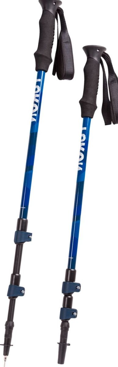 Yukon Charlie's® Advanced Trekking Poles