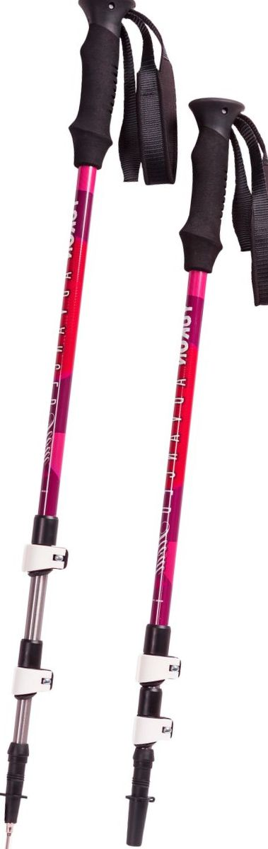 Yukon Charlie's® Advanced Trekking Poles
