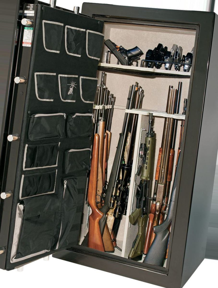 Liberty Safe and Gun Storage Solutions Rifle Rods