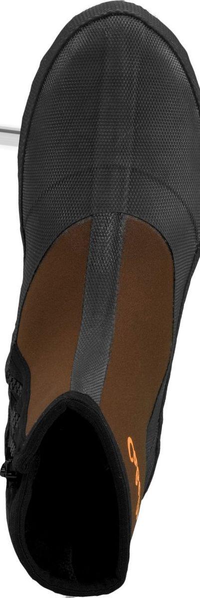 Cabela's Men's Side-Zip Felt-Sole Wading Boots