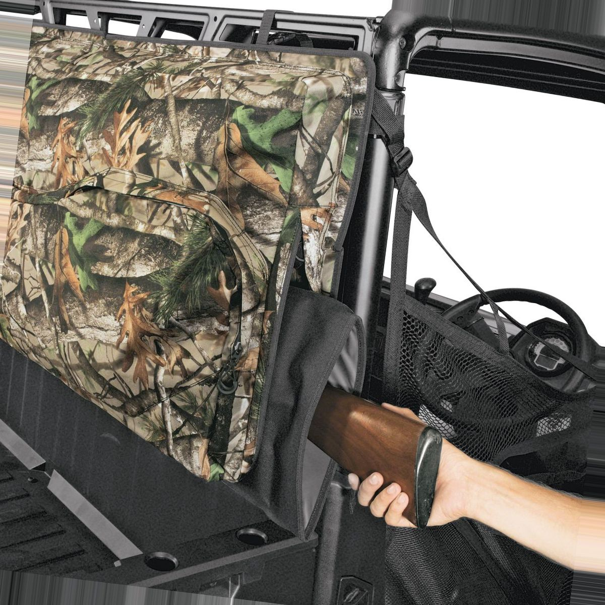 Classic Accessories™ UTV Double-Gun Carrier