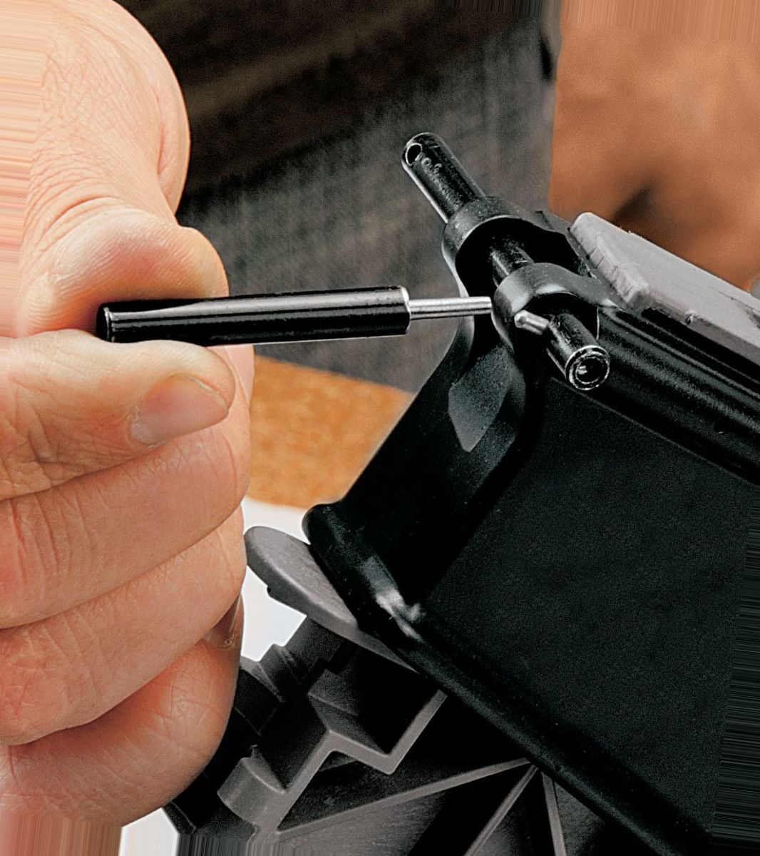 Wheeler® Delta Series AR Pivot and Roll-Pin Install Tool