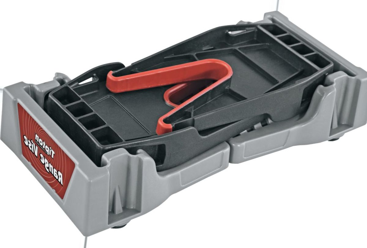 Tipton® Compact Range Vise