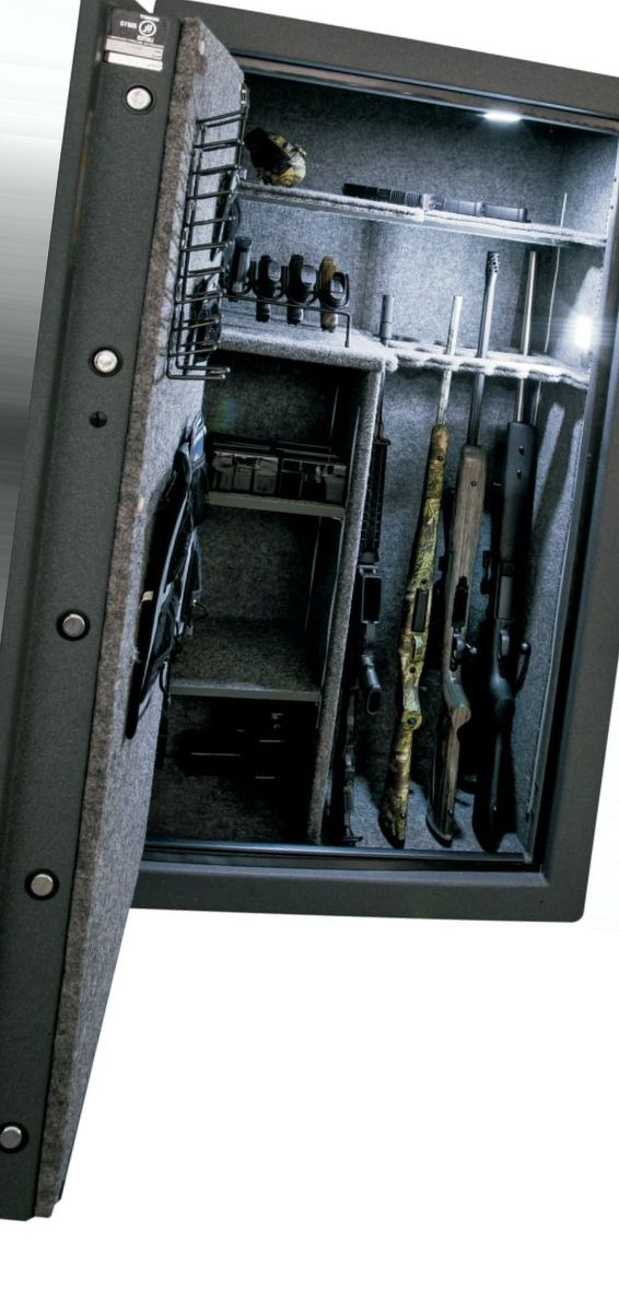 Lockdown® Cordless Light