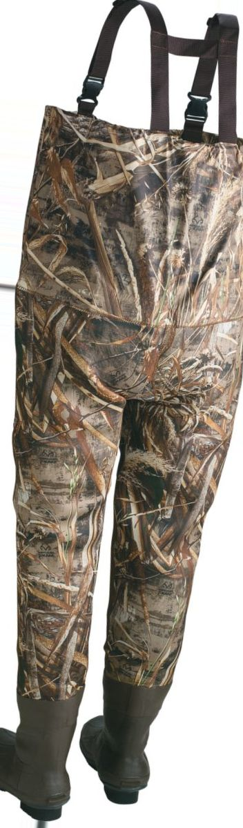 Caddis Men's NeoBreathable Hybrid Waders – Stout