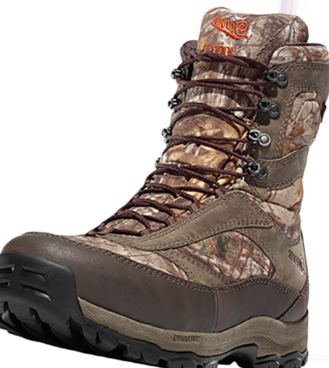 """Danner® 8"""" High Ground 1000-Gram Realtree XTRA® Hunting Boot"""