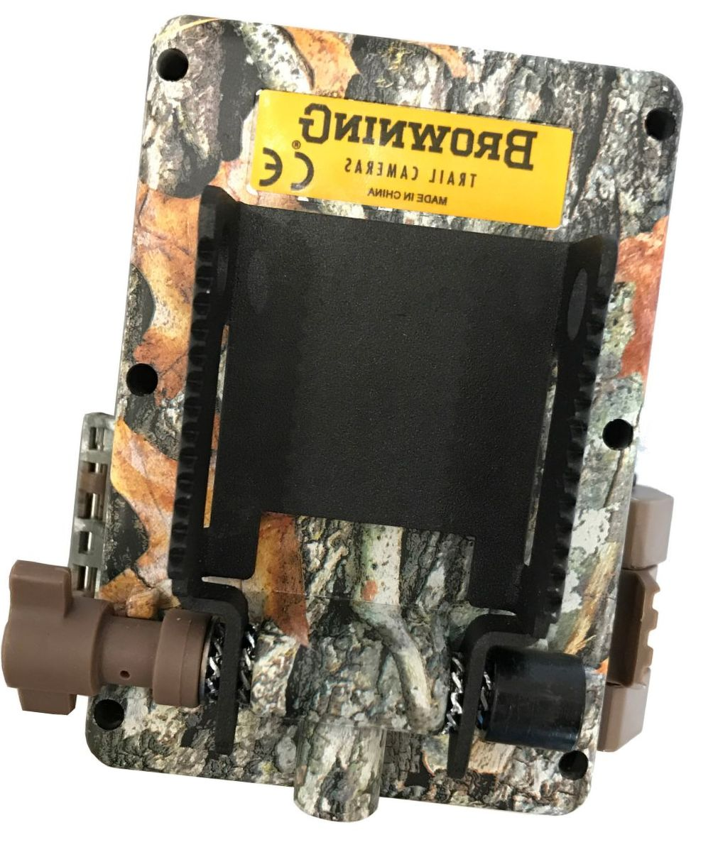 Browning® Strike Force Pro XD 24MP Trail Camera