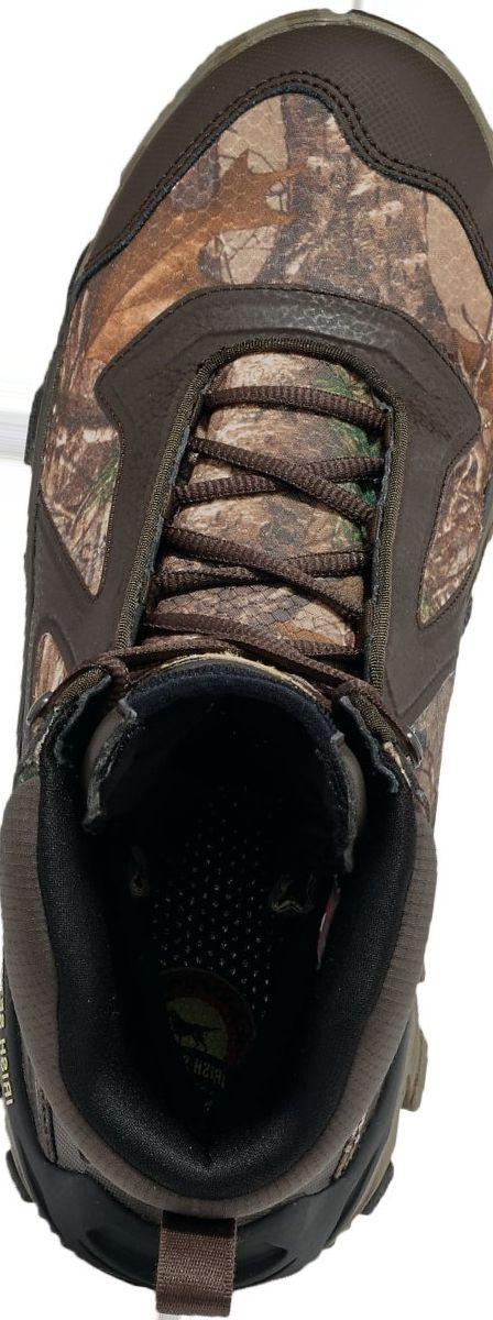 Irish Setter Men's VaprTrek™ LS 1,200-Gram Hunting Boots