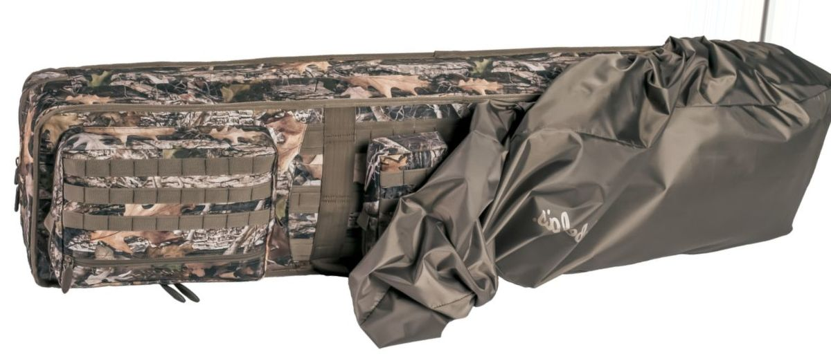 "Cabela's 52"" TAC Gear UTV Double Gun Case"