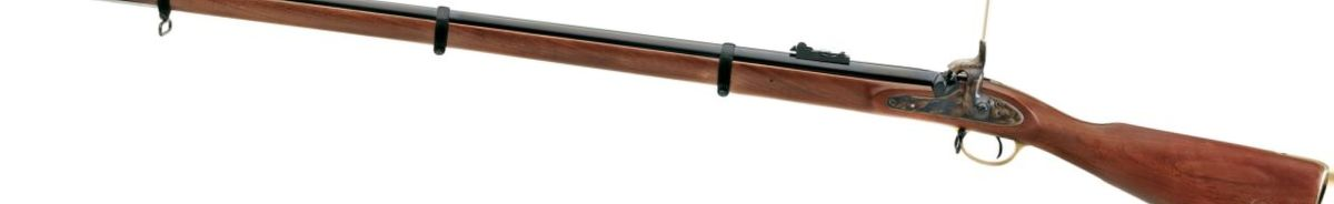 Pedersoli Enfield 3 Band P1853 .58-Cal. Percussion Rifle